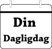 dindagligdag logo
