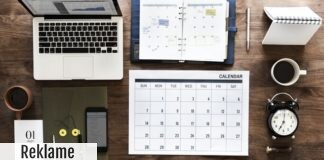 Organiser din hverdag