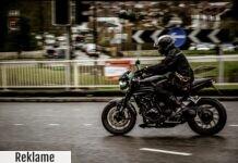 Motorcykel tur