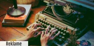 Du skriver uhyggeligt meget i løbet af dagen